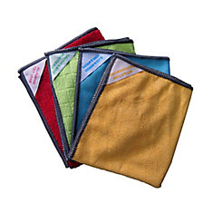 Multi-Function Microfiber Cloths