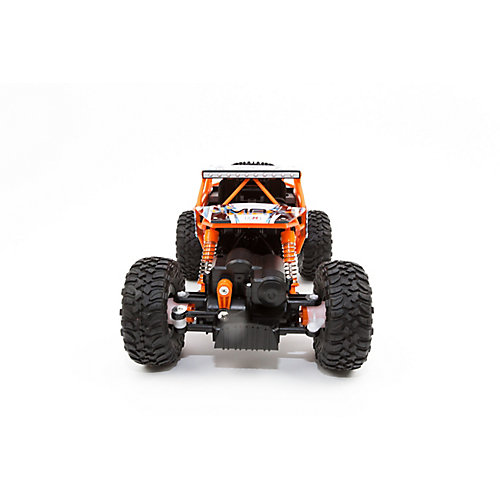 LIL MAX Rock Crawler Radio Controlled Vehicle