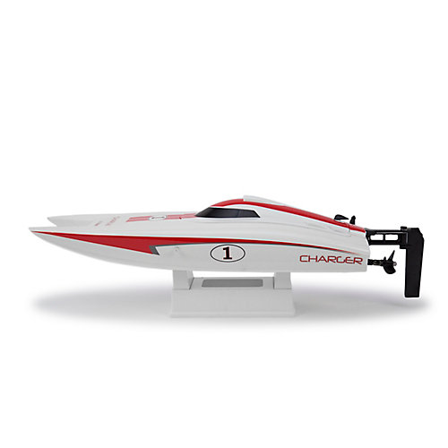 Radio Controlled Charger 2 speed boat