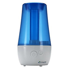 H965AR 70-Hour Ultrasonic Humidifier with Aromatherapy Tray