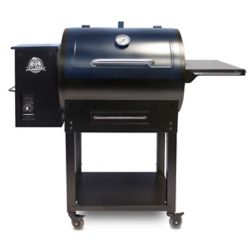 Pit Boss PB700S 700 sq. inch Pellet BBQ with Flame Broiler