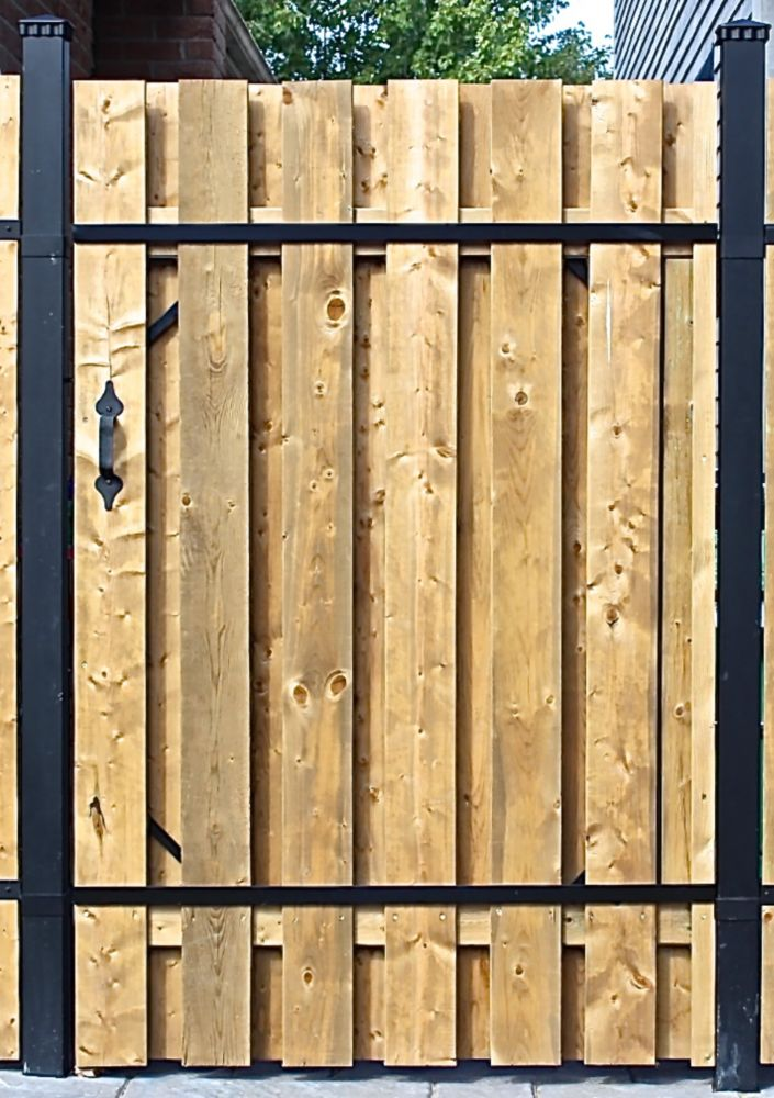 Fencing gates the home depot canada