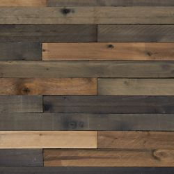 THD 1/2-inch x 4-inch x 4 ft. Weathered Hardwood Board (8-Piece)