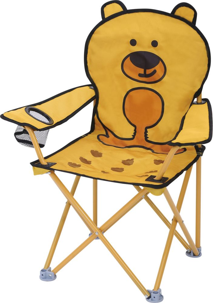 Cool 23 4 Inch W X 15 Inch L X 28 3 Inch H Kids Animal Folding Chair Theyellowbook Wood Chair Design Ideas Theyellowbookinfo