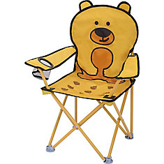 Chaise pliante pour enfants, forme d'animal, 23,4 po x 15 po x 28,3 po