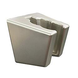Delta Shower Wall Bracket, Brushed Nickel