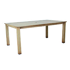 Preston Village Rectangle Dining Table