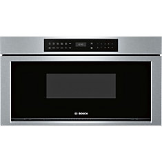 800 Series - 30 inch 1.2 cu.ft. Drawer Microwave Oven