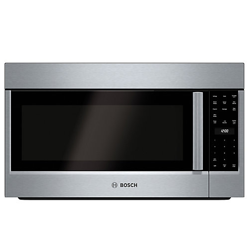 500 Series - Over-The-Range Microwave
