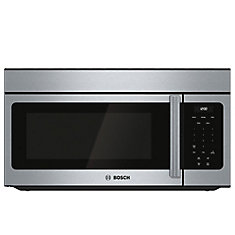 300 Series - Over-The-Range Microwave