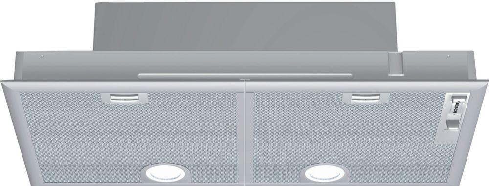 Bosch 500 Series - 29 inch Custom Insert Range Hood 400 CFM