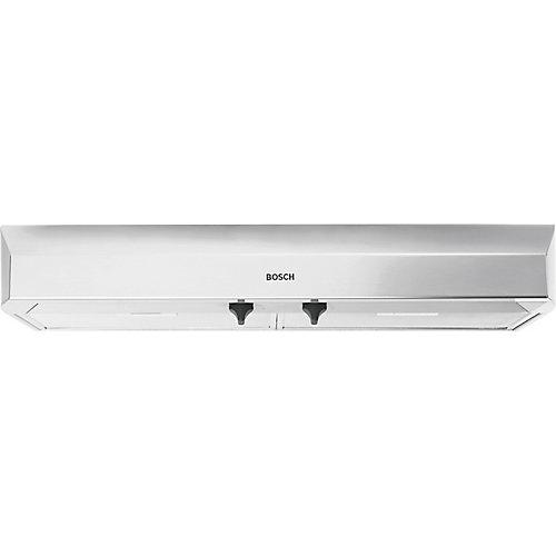 300 Series - 36 inch Under Cabinet Hood 280 CFM