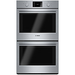 500 Series - 30 inch Double Wall Oven w/ Thermal Cooking