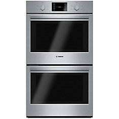 electrolux double wall oven. 500 series, 30\ electrolux double wall oven