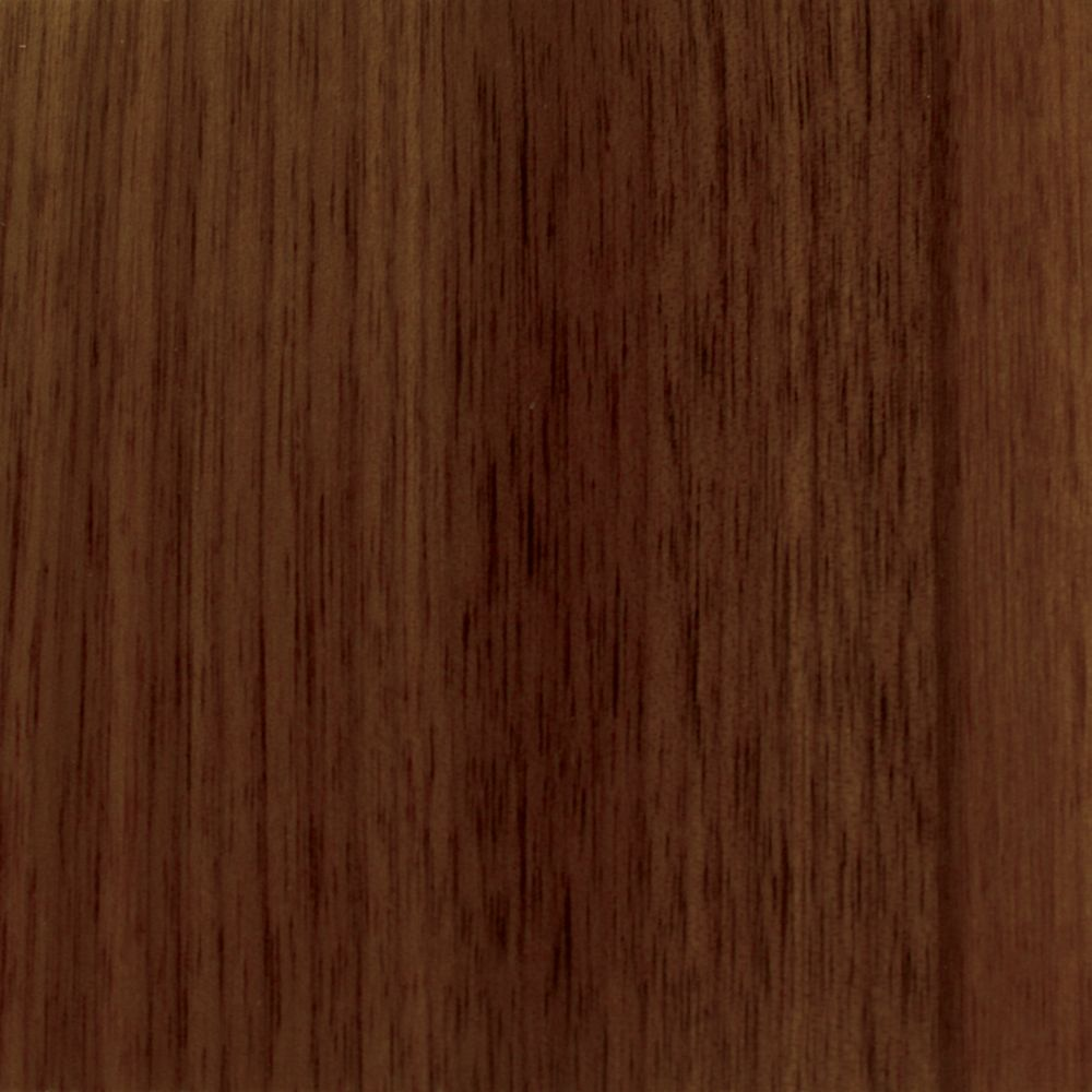 Power Dekor Imperial Walnut 1 2 Inch T X 5 Inch W X 48