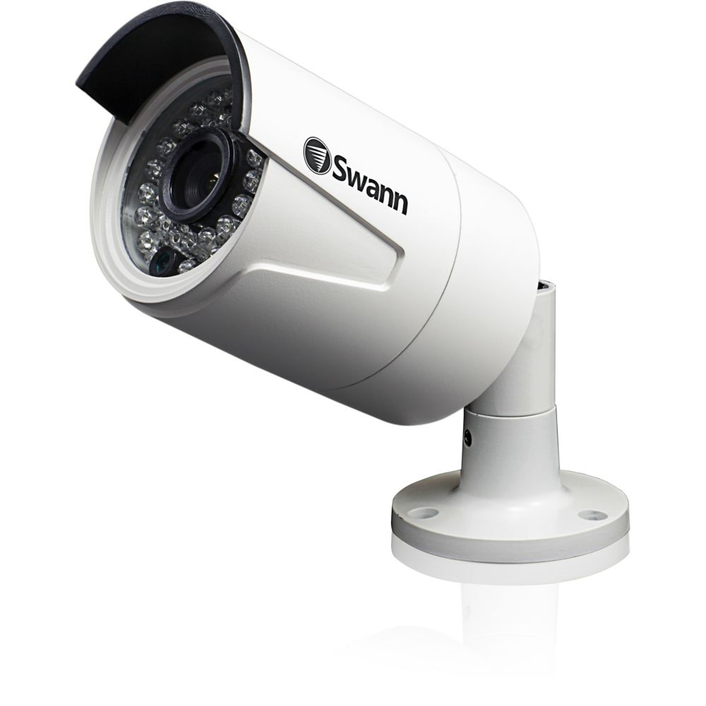 Swann H855 Hybrid 1080p Bullet Security Camera The Home