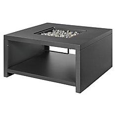 Modern Fire Table