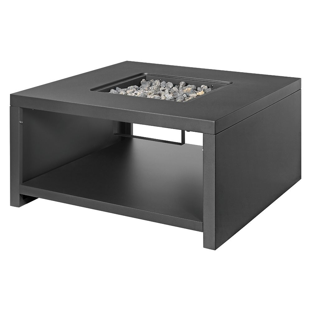 Hampton Bay Modern Fire Table