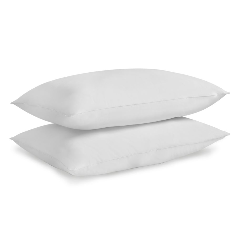 Simmons 233 Thread Count Allergen Protection Pillow (Twin Pack)