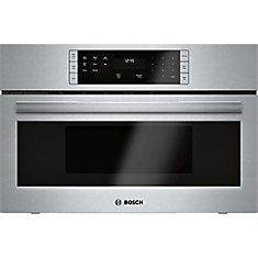 500 Series - 30 inch 1.6 cu. ft. Built In Microwave w/ Drop Down Door
