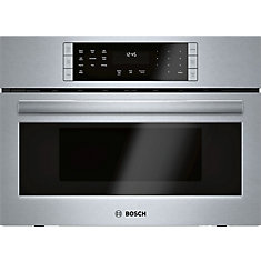 800 Series - 27 inch Built In Speed Oven/Convection Microwave - 120V