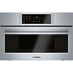 800 Series - 30 inch Built In Speed Oven/Convection Microwave - 120V