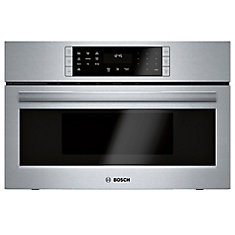 800 Series - 30 inch Built In Speed Oven/Convection Microwave - 240V