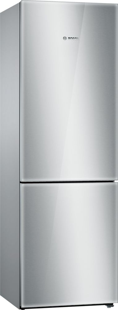 800 Series - 24 inch 10 cu. ft. Counter-Depth Bottom Freezer - Stainless Steel with Glass Door - ENERGY STAR®