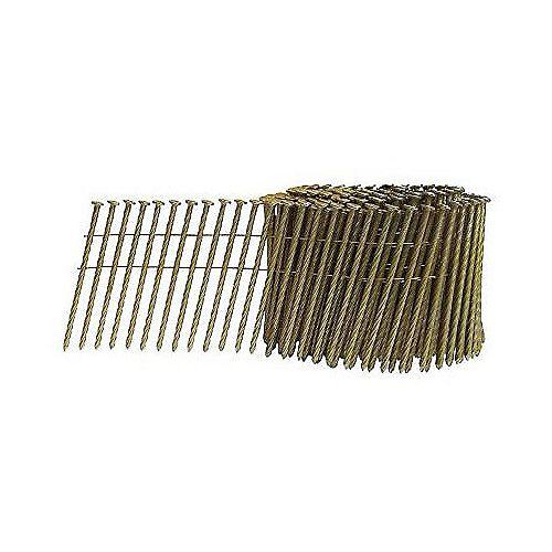 DEWALT DeWalt 3 1/4-inch Galvanized Coil Nails (2700 qty)