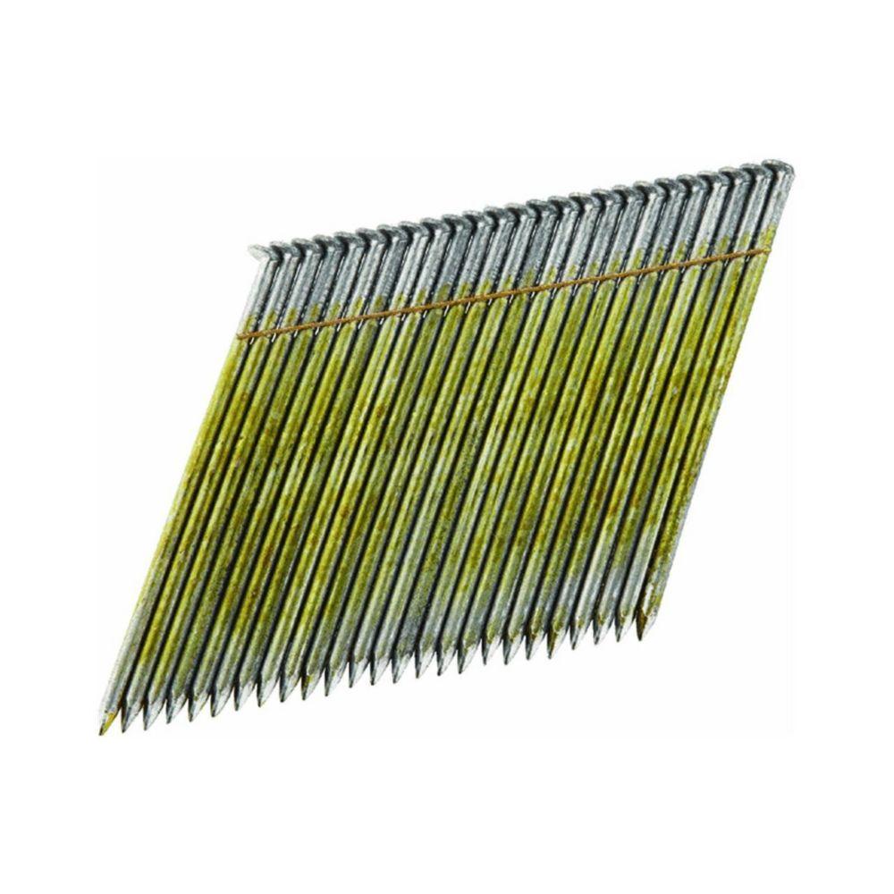 3 1/4-inch Framing WW Ardox Stick Nail