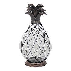 13-inch Pineapple Lantern