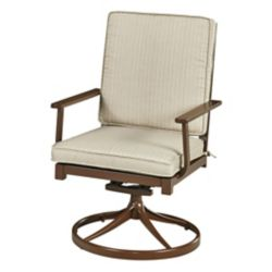 Homestyles Chaise pivotante pivotante Key West