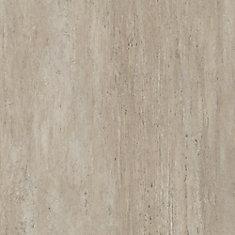 New Travertine 16-inch x 32-inch Luxury Vinyl Tile Flooring (24.89 sq. ft. / case)