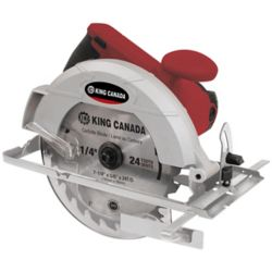 Performance Plus 7 1/4-inch Circular Saw