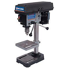 8 Inch Bench Drill Press
