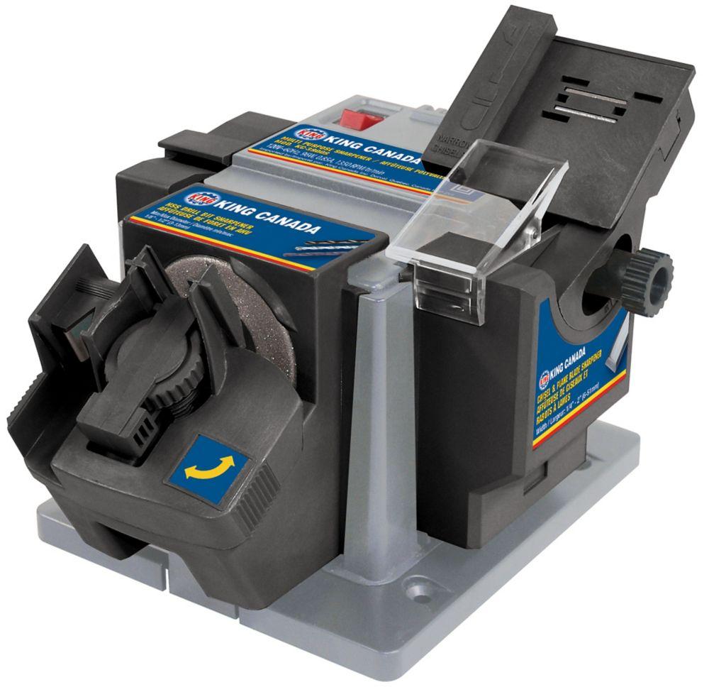 Multi Purpose Electric Sharpener
