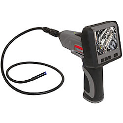 King Industrial Wireless Inspection Camera with Zoom