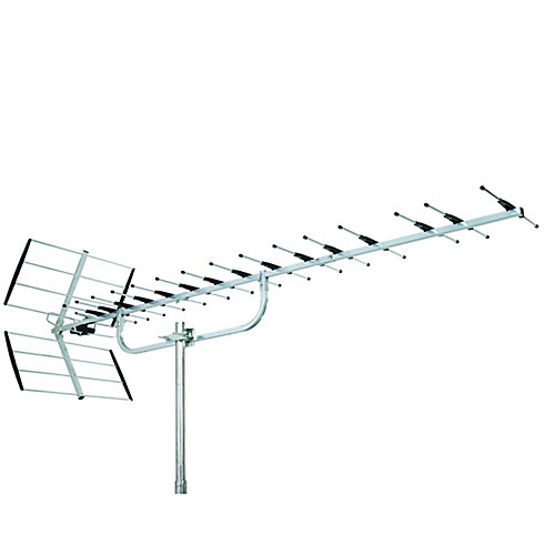 UHF Outdoor TV Digital Antenna (ANT2190)