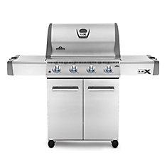 LEX 485 Propane BBQ