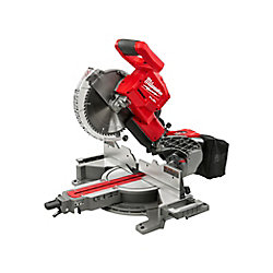 M18 FUEL 18V Lithium-Ion Cordless 10-Inch Dual Bevel Sliding Compound Miter Saw (Tool-Only)