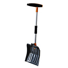 3 in 1 Snow Shovel