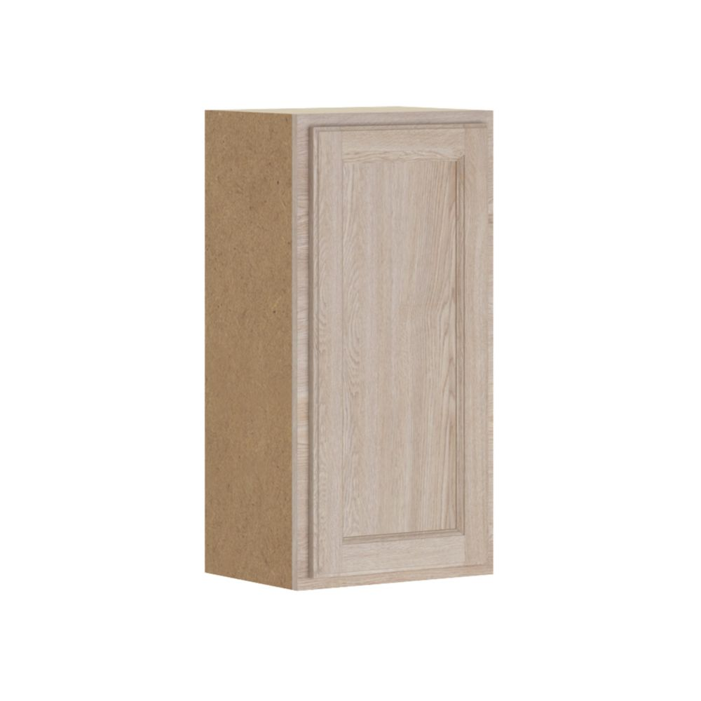 Hampton Bay Kitchen Cabinets Home Depot Canada: Assembled 15x30x12 In. Wall