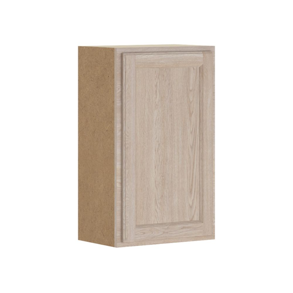 Hampton Bay Kitchen Cabinets Home Depot Canada: Assembled 18x30x12 In. Wall