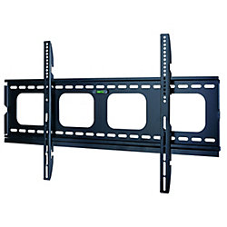 TygerClaw Fixed Wall Mount for 32 inch to 60 inch Flat Panel TV (LCD105BLK)