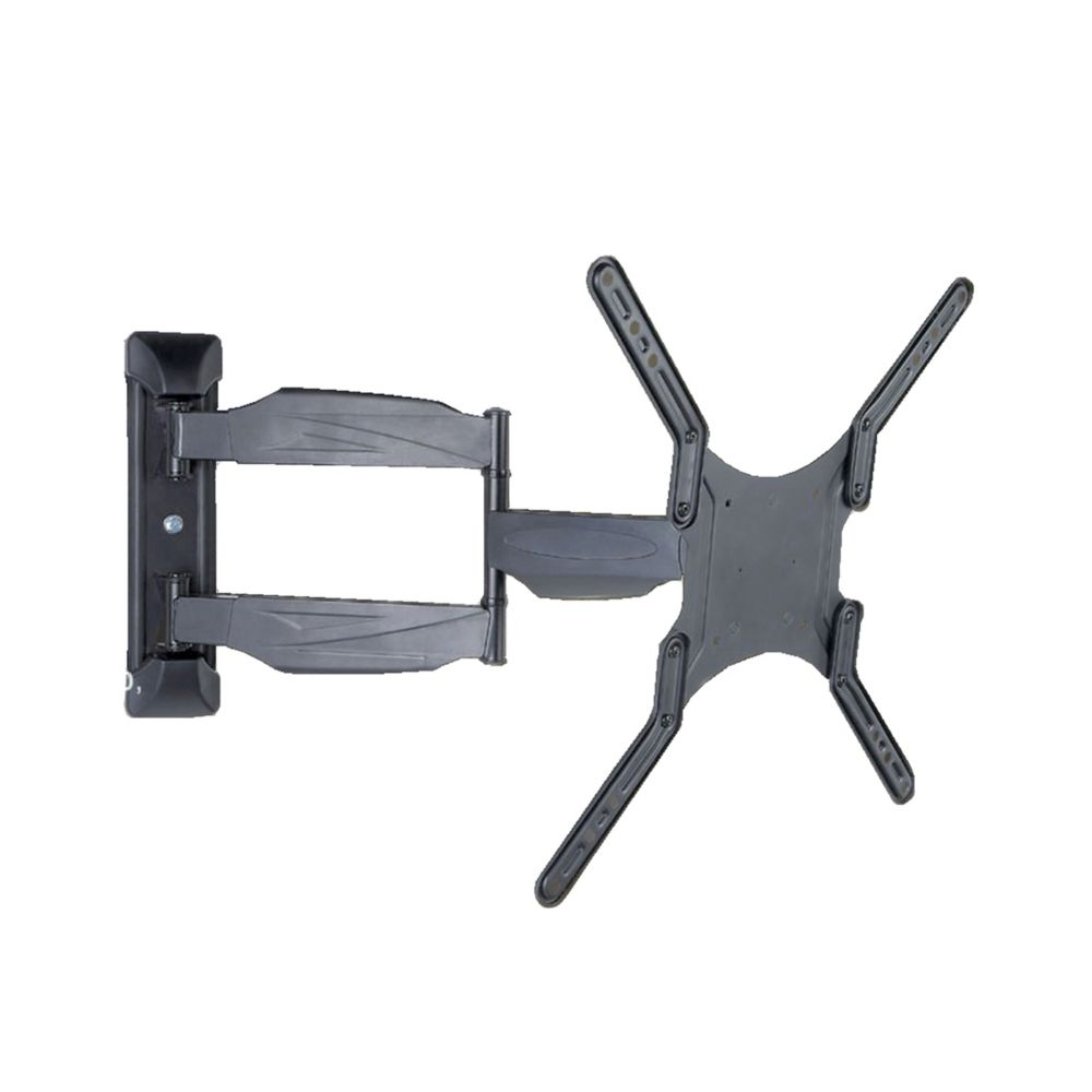 TygerClaw Full Motion Wall Mount For 32 To 63 Inch TV