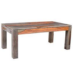 !nspire Table basse Idris, grise