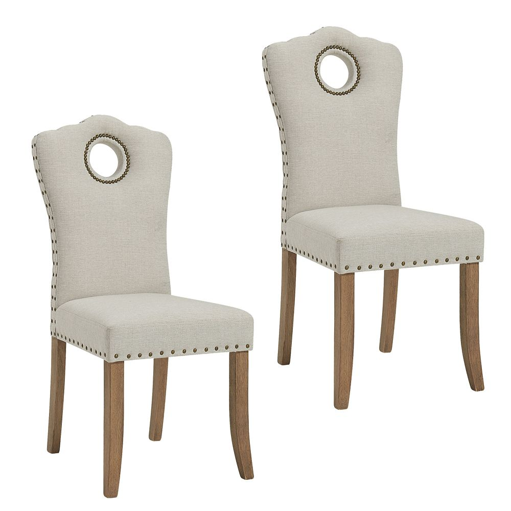 furniture upholstered dunk chair trim parson leather bonded with riverside mix match nailhead at number uph products by n bright chairs item