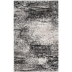 Safavieh Adirondack Lance Silver / Multi 2 ft. 6 inch x 4 ft. Indoor Area Rug