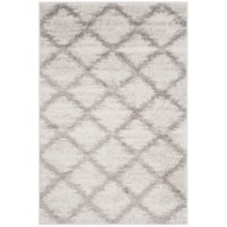 Safavieh Adirondack Modera Ivory / Silver 4 ft. x 6 ft. Indoor Area Rug