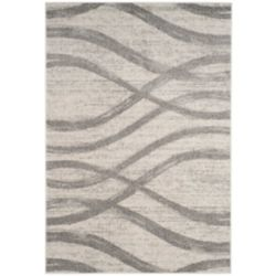 Safavieh Adirondack Gerald Cream / Grey 8 ft. x 10 ft. Indoor Area Rug